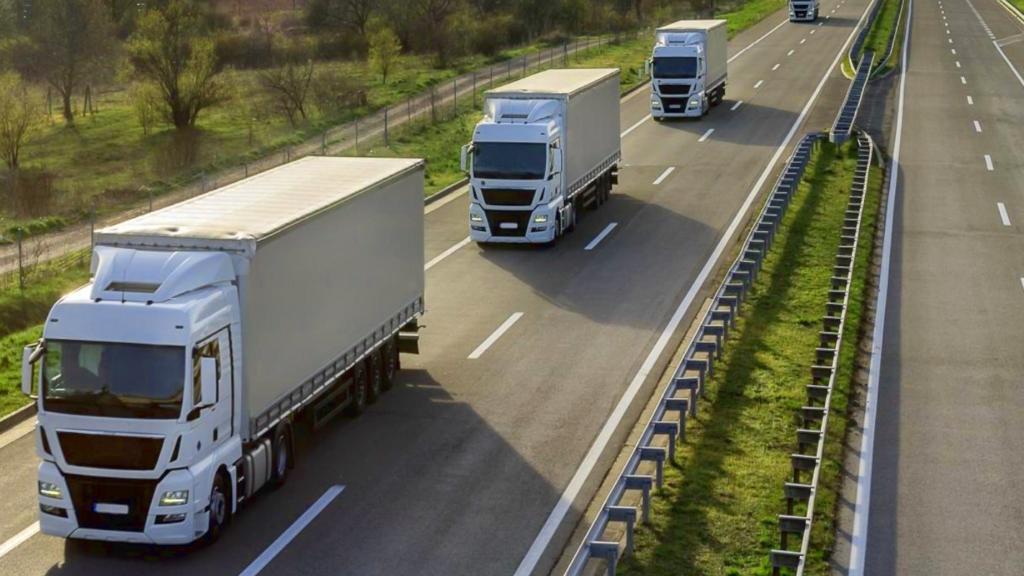 Изменение правил въезда грузового транспорта на территорию Санкт-Петербурга